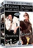 echange, troc Coffret Michael Jackson Forever Devotion