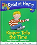 Read at Home: First Skills: Kipper Te...