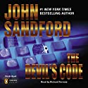 The Devil's Code: Kidd, Book 3 (       UNABRIDGED) by John Sandford Narrated by Richard Ferrone