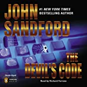 The Devil's Code: Kidd, Book 3 | John Sandford