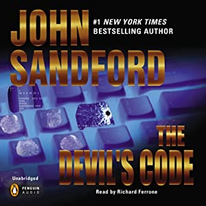 The Devil's Code: Kidd, Book 3 | [John Sandford]