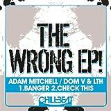 The Wrong EP