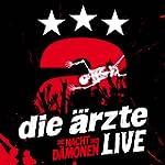 Live - Die Nacht der D�monen (5 LPs)...