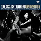 Handwritten The Gaslight Anthem