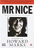 Mr Nice - An Audience with Howard Marks [DVD]