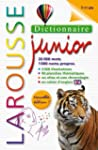 Larousse Junior 7/11 Ans Export