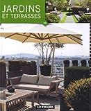 Jardins et terrasses - Volume 38...