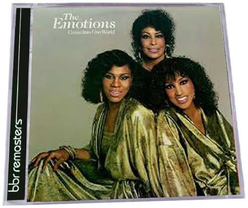 The Emotions-Come Into Our World-Remastered-CD-2013-DLiTE Download