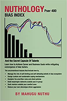 Nuthology Pser 400 Bias Index: And The Secret Capsule Of Talents