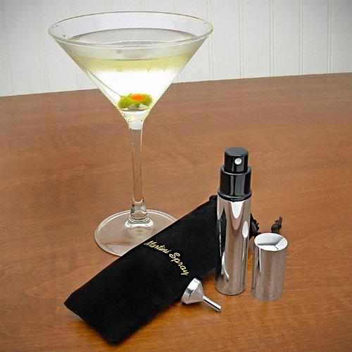 Franmara Martini Vermouth Atomizer Spray Set