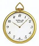 [ティソ]TISSOT 懐中時計 Lepine Precious Metal(レピーヌ プレシャス メタル) オープンフェイス T82340812  【正規輸入品】