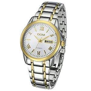 DOM Men's Mechanical Watch
