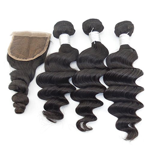 Lanova-Beauty-Natural-Color-Loose-Wave-Virgin-Peruvian-Hair-Human-Extensions-Mixed-Length-10-28-With-1Pc-Lace-Closure44