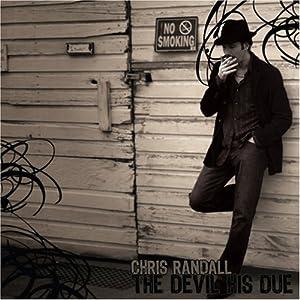 chris randall machine gun
