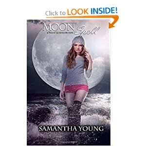 Moon Spell: a Tale of Lunarmorte novel