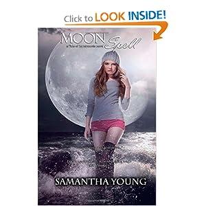 Moon Spell: a Tale of Lunarmorte novel