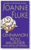 Cinnamon Roll Murder (A Hannah Swensen Mystery)
