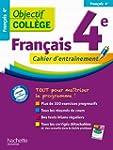 Objectif coll�ge - Francais 4e