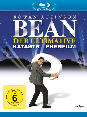 Bean - Der ultimative Katastrophenfilm [Blu-ray]