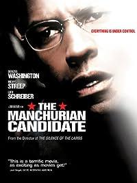 Amazon.com: The Manchurian Candidate: Jeffrey Wright ...
