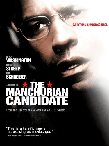 Amazon Com The Manchurian Candidate Jeffrey Wright