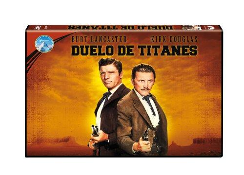 Alquiler Y Compra De Duelo De Titanes Filmaffinity