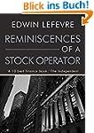 Reminiscences of a Stock Operator (En...