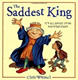 img - for The Saddest King book / textbook / text book