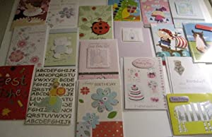 Greeting Cards Box Set of 30 ( Assorted)
