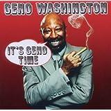 It's Geno Time