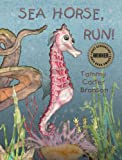 img - for Sea Horse, run! book / textbook / text book