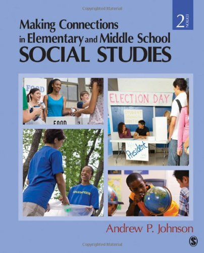 Making Connections in Elementary and Middle School Social...