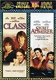 Secret Admirer DVD