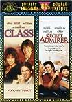 Class/Secret Admirer