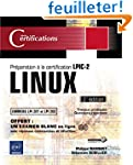 LINUX - Pr�paration � la certificatio...