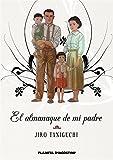 El Almanaque De Mi Padre (Colección Trazado)