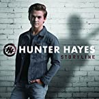 Hunter Hayes - Storyline CD