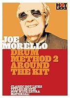 Joe Morello: Drum Method 2 Around the Kit