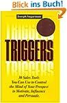 Triggers (English Edition)