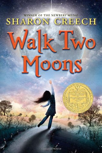 Walk Two Moons cover image