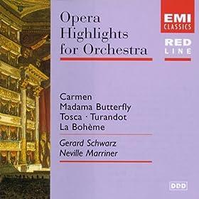 Carmen-Ballett (Carmen-Suite)