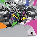 echange, troc Various - Trance Culture: By Night