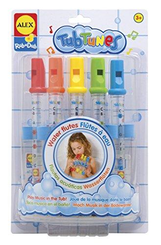 Alex-Toys-Tub-Tunes-Water-Flutes
