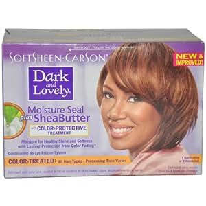Dark & Lovely 1