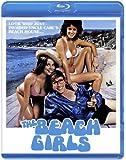 The Beach Girls [Blu-ray]