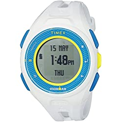 Timex Men's TW5K95300F5 GPS Premium Digital Display Quartz Watch