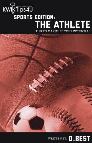 Sports Edition: The Athlete [Best, Detra - Best, D.] (Tapa Blanda)