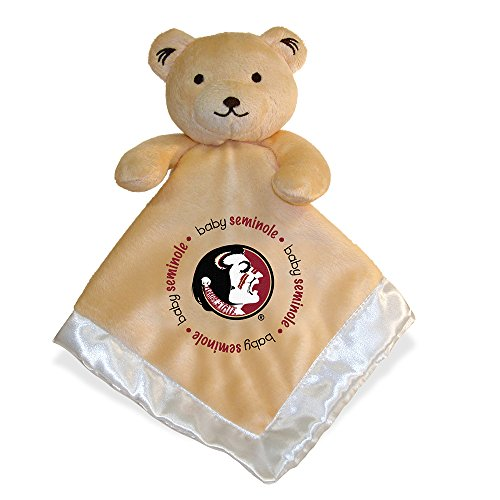 Baby Fanatic Security Bear Blanket, Florida State University - 1