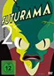 Futurama - Season 2 [4 DVDs]