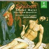 Schubert : Stabat Mater - Offertorium - Magnificat